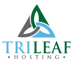 Trileaf Hosting
